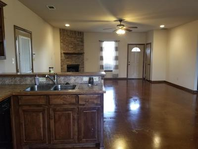 Acreage For Sale: 7226 County Road 4515