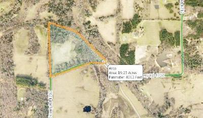 Athens Acreage For Sale: 1870 County Road 4712