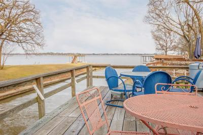 Single Family Home For Sale: 209 Tangle Drive