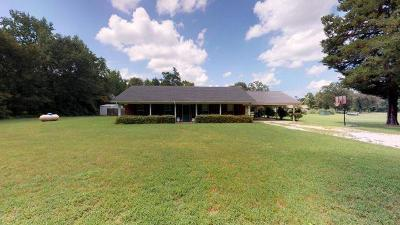 Single Family Home For Sale: 16501 N Elm