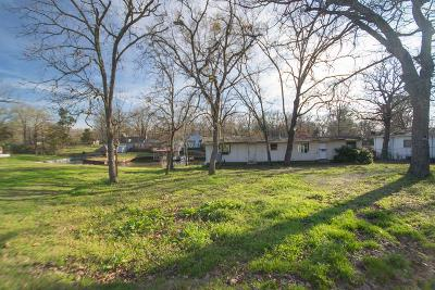 Mabank Residential Lots & Land For Sale: 162 Lowe Drive
