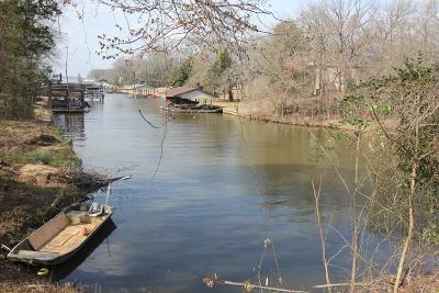 Mabank Residential Lots & Land For Sale: Lot 336 Cedar Oaks Drive