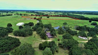Mabank Acreage For Sale: Fm 90