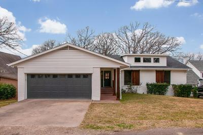 Single Family Home For Sale: 10 Summitt Ridge