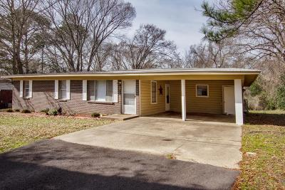 Athens Single Family Home For Sale: 620 Valle Vista