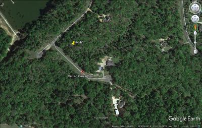 Residential Lots & Land For Sale: Lot 420 Catfish Creek Ct