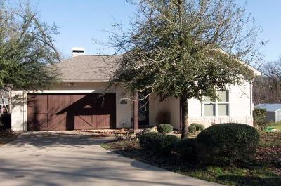 Single Family Home For Sale: 240 Commander Drive