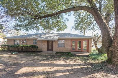 Single Family Home For Sale: 115 Joy Lane