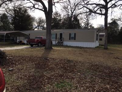 Murchison Single Family Home For Sale: 232 Shady