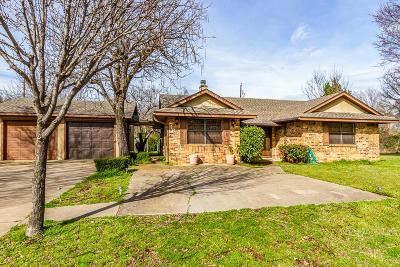 Single Family Home For Sale: 162 Westview