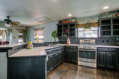 Mabank Single Family Home For Sale: 198 Enchanted