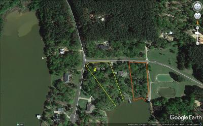 Larue Acreage For Sale: Lot 128 Twin Lakes Trail