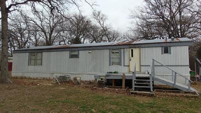 Mabank Single Family Home For Sale: 122 Waurika