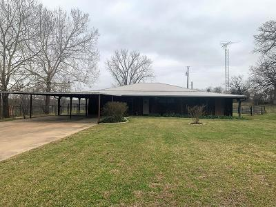 Athens Acreage For Sale: 4478 County Road 3912