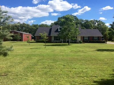 Eustace Single Family Home For Sale: 8780 Fm 316
