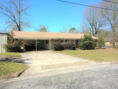 Athens Single Family Home For Sale: 601 Cherokee Trace