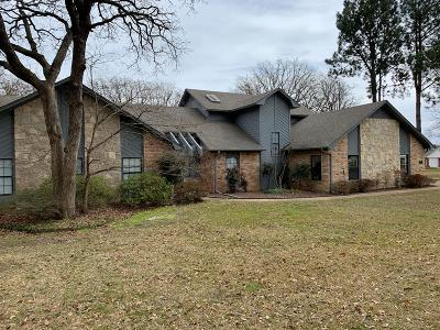 Athens Single Family Home For Sale: 3615 Impala South Road