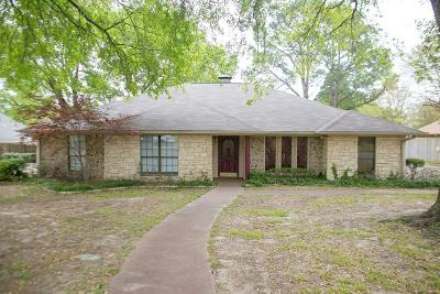 Athens Single Family Home For Sale: 1119 Hillside