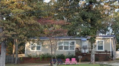 Single Family Home For Sale: 146 Mimosa