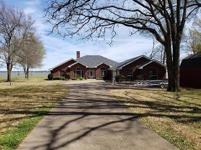 Trinidad Single Family Home For Sale: 155 Lake Shore Drive