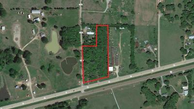 Athens Acreage For Sale: 9002 State Hwy 31 W
