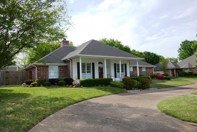 Athens Single Family Home For Sale: 902 Wellington