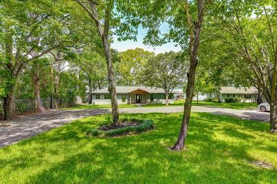 Malakoff Single Family Home For Sale: 6567 Brenda