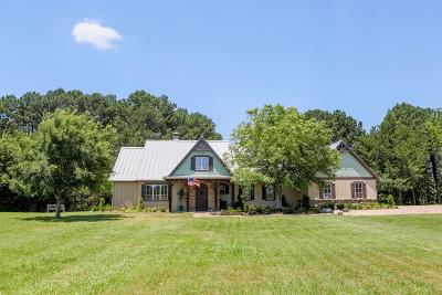 Larue Single Family Home For Sale: 14583 Caddo Creek Circle
