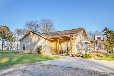 Eustace Single Family Home For Sale: 13850 Lake View Drive