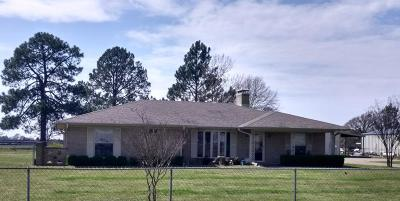 Athens Single Family Home For Sale: 3222 Hwy 175 East