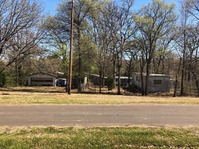 Mabank Single Family Home For Sale: 132 Kingwood Drive