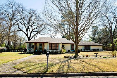 Athens Single Family Home For Sale: 1020 Crestway Drive