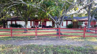 Athens Acreage For Sale: 1653 County Road 4910