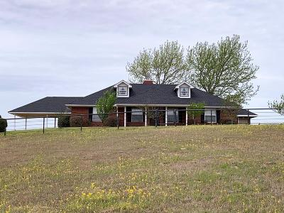Athens Acreage For Sale: 7630 Ranch Road