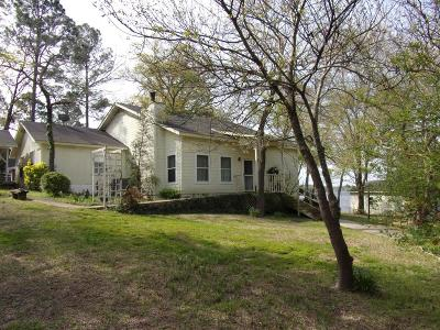 Murchison Single Family Home For Sale: 803 Callender Lake Drive