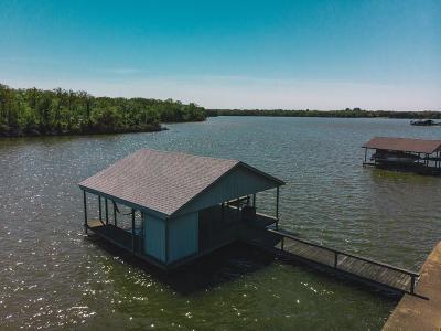 Malakoff Single Family Home For Sale: 227 Lakeside