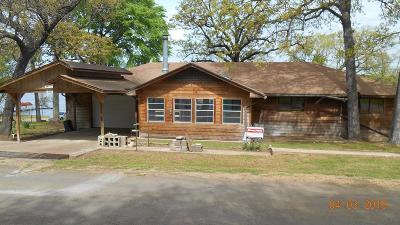Mabank Single Family Home For Sale: 236 Lynn Creek Drive