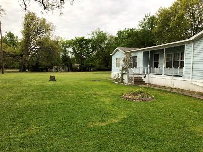 Single Family Home For Sale: 2967 County Road 1712
