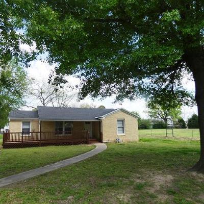 Eustace Single Family Home For Sale: 402 Edgar Street