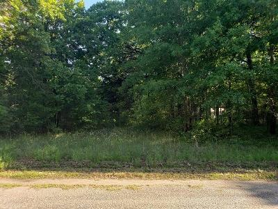 Mabank Residential Lots & Land For Sale: 190 Armada Loop