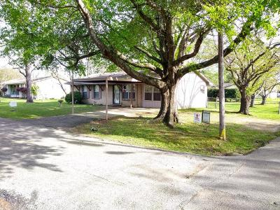 Malakoff Single Family Home For Sale: 402 Skiles St