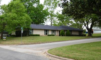 Athens Single Family Home For Sale: 814 Shelby