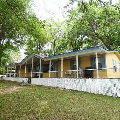 Single Family Home For Sale: 172 Seminole Loop