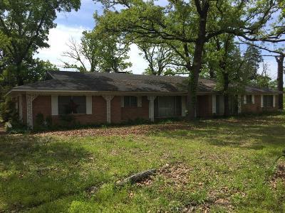 Murchison Acreage For Sale: 4812 Hwy 31