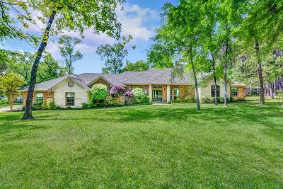Single Family Home For Sale: 8865 Striper Cove