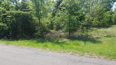 Mabank Residential Lots & Land For Sale: 125 Lakeview