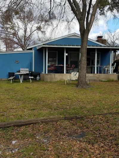 Mabank Single Family Home For Sale: 180 Lynn Creek Circle