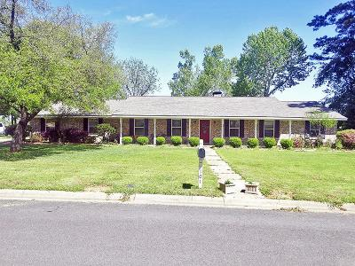 Athens Single Family Home For Sale: 101 Waverly Way