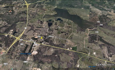 Athens Acreage For Sale: Lot12-R1 Palomino Court