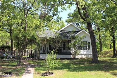 Mabank Single Family Home For Sale: 2141 Fm 316